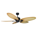 KEWARRA TROPICAL 130CM CEILING FAN OIL RUBBED BRONZE